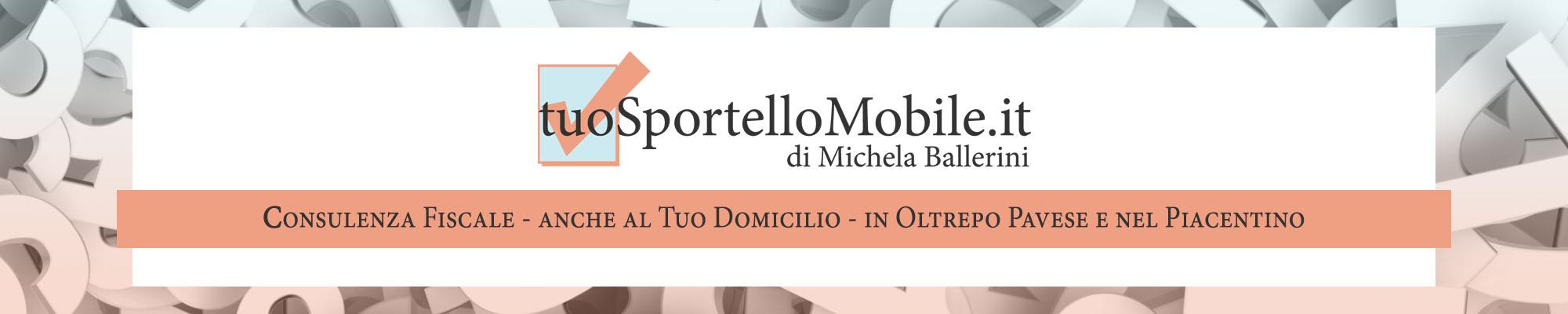 Tuo Sportello Mobile – Consulenza Fiscale in Oltrepo e Piacentino
